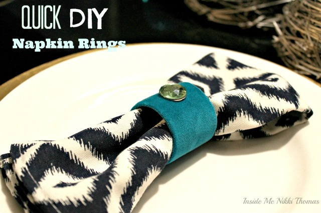 Napkin Rings holder