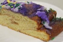 King Cake 9