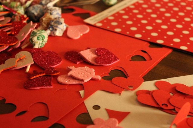 Valentine Candy 5