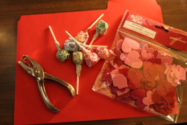 Valentine Candy 8