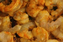 Shrimp and Coconut Curry 04
